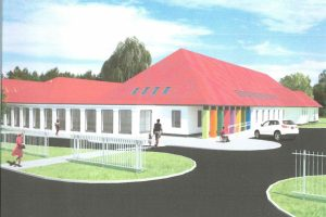 Budujemy nową siedzibę Przedszkola w Gliwicach – Brzezince